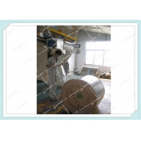 China Kraft Paper Roll Wrapping Machine In Paper Industry 20 Rolls / Hour Case Package on sale