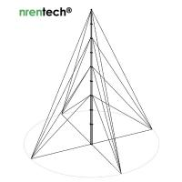 nrentech-pneumatic masts