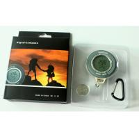 China High accuracy digital compass with time, date SR104N on sale