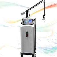 China Nubway professional fractional co2 laser vaginal tightening co2 fractional laser with USA Coherent metal tube wholesale