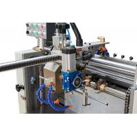 China Automatic Gift Food Box Making Machine High Accuracy ISO Certification on sale