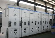 Buy cheap Power Distribution Cabinet/Switch Cabinet for Hydroelectric Power Plant from wholesalers