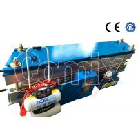 Buy cheap 40 Inches Quick Splicing Conveyor Belt Vulcanizing Machine With Fast Cooling System from wholesalers