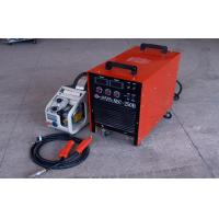 China Automatic Inverter CO2 Gas Shielded Welding Equipment MIG 250A wholesale