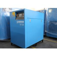 China Variable Frequency Screw Type Air Compressor 11 KW , Stationary Air Compressor wholesale