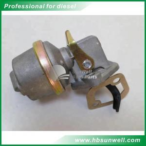China Grey Cummins Diesel Engine Parts / QSB Liquid Fuel Transfer Pump 3970880 wholesale