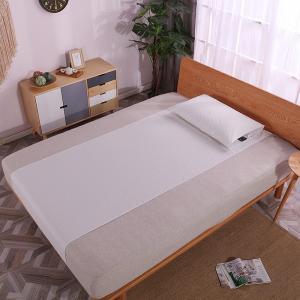 China silver fiber antibacterial earthing half sheet grounding sheet wholesale