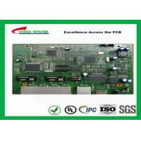 China 11  Smt Automatic Lines Pcb Manufacturing And Pcb Assembly Services wholesale