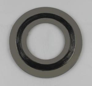 China ASME B16.21 300lb Graphite Filled Kamprofile Gaskets / Octagonal Ring Gasket wholesale