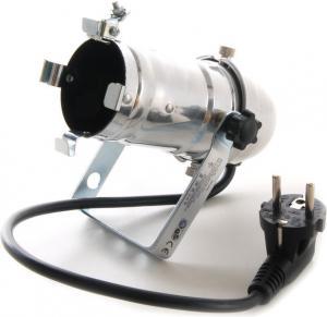 Buy cheap 25 Watt / 50 Watt 3200k LED Par Can Lights With GU10 Base 110 x 153 x 125 mm from wholesalers