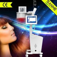 China 2016 hot sale! sanhe low level laser hair regrowth system/ yuda hair growth spray wholesale
