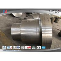 Buy cheap 4130 35CrMo 4140 42CrMoA 42CrMo4 tube head casing head stainless steel forging from wholesalers