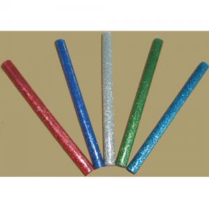 China good quality and cheap price colourful eva hot melt glue stick hot melt silicone bar(BC-2903) on sale