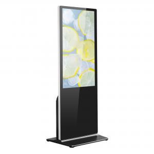 China J1900 Floor Stand Digital Signage 500cd/M2 1920x1080 DPI wholesale