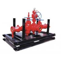 China Kill Manifold,petroleum equipments,Seaco oilfield equipment wholesale