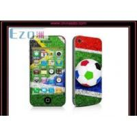 China cell phone skin sticker for iphone 4 wholesale