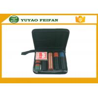 China 200 Poker Chip Set with Playing Card and Dealar in PU CD Bag wholesale