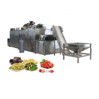 China fruit processing line wholesale