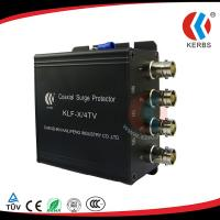 China DVR Protection by 4way video surge protector device on sale