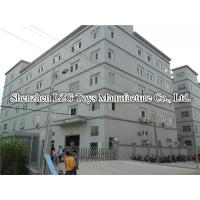 Shenzhen LZG Toys Manufacture Co., Ltd