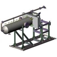 China Mud Gas Separator,petroleum equipments,Seaco oilfield equipment wholesale