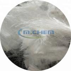 China Polypropylene Micro Fiber for Concrete Reinforcement on sale
