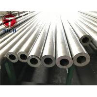 China DOM Steel Tube Round Seamless Cold Drawn Steel Pipes BS 6323-4 CFS 3, CFS 3A, CFS 4 wholesale