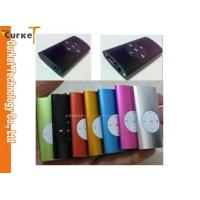 China MP3 Player With Flash Shell Without LCD Screen (Z-131) MP4 MP5 wholesale