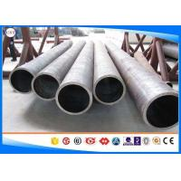 China Machinery Thin Wall Carbon Steel Tubing NBK or GBK Condition BS 6323 CFS4 wholesale