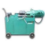 China Electric Rebar Thread Rolling Machine wholesale