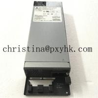 China Cisco PWR-C2-250WAC POWER SUPPLY for 3650 and 2960XR Fully Tested Good Work wholesale