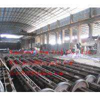 China Pre-stressed Concrete Spun Pile Steel Mould wholesale