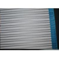 China Papermaking Plain Weave Polyester Mesh Belt With Spiral Dryer Screen For Drying wholesale