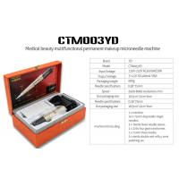 China YD Electric Excellent Permanent Makeup Tattoo Machine Kit For Women For Eyebrow Eyeliner lip wholesale
