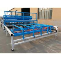 China Automatic Feeding Wire Mesh Welding Machine For 3D Mesh Panel on sale
