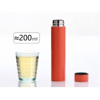 China 0.2L Stainless Steel Vacuum Flask wholesale