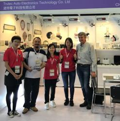 Trutec Auto Electronics Technology Co. Ltd