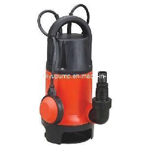 China Submersible Garden Pumps (SPD 7.5-5-400) wholesale