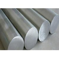 China 201 303 304 410 420 Stainless Steel Round Bar Cold Drawn Grind Finish Surface wholesale