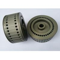 China High Precision Suction Wheels Stahl Folding Machine Suction Wheel 233-028-0100 wholesale