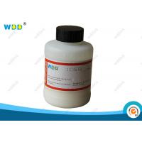 China Industry CIJ Character Water Based Inkjet Inks , Linx Inkjet White Ink wholesale