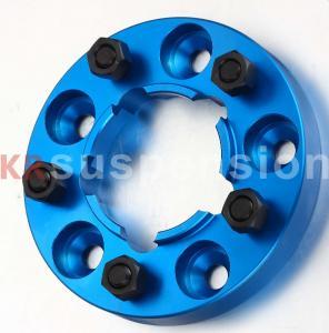 China Aluminum 5- Hub  wheel adapter wheel spacer Wheel Hub Bearing wholesale