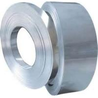 Buy cheap Tensile strength Cold rolled electrical heat Prime packing Blue Steel Packing Strip from wholesalers