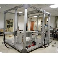 China Laboratory Furniture Durablity Strength Testing Machines for Desk and Bed wholesale