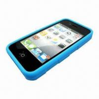 China Promotional Silicone Cover for iPhone wholesale