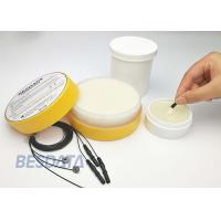 Quality C10 EEG Electrode Gel EEG Conductive Paste For Medical / Physiotherapy Treatments for sale