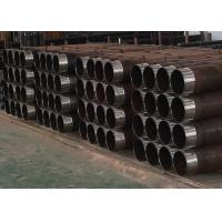 China Well Drilling Concentric Drilling System , 114mm Steel Casing Tubes Casing System wholesale