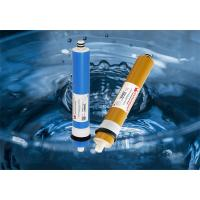 RO Filter Replacement For Direct Drink Terminal Purification , Water Filter Replacement
