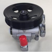 Buy cheap 0054662202 Auto Air Suspension Power Steering Pump For Mercedes Benz W164 W221 from wholesalers