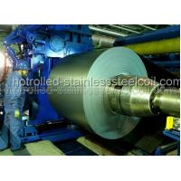 Buy cheap CE / BV / SGS Approval Grade 201 202 Stainless Steel Coils with mill edge from wholesalers